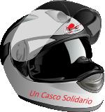 Un casco solidario