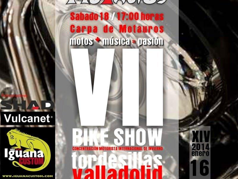 Preparada la 7º edición del Bike Show