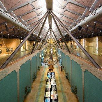 Pagos del Rey Museo del Vino se suma a Motauros como colaborador
