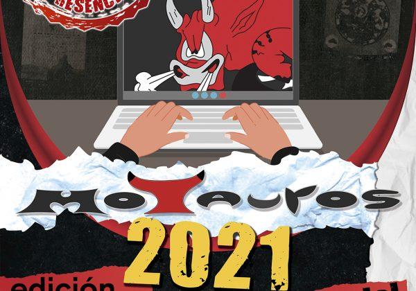 Resultado de Sorteo Motauros Solidarios 2021