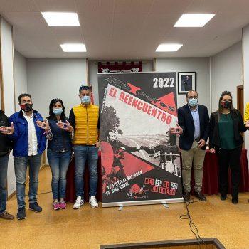Motauros calienta motores para celebrar su 22 edición del 20 al 23 de enero con el lema 'El reencuentro'